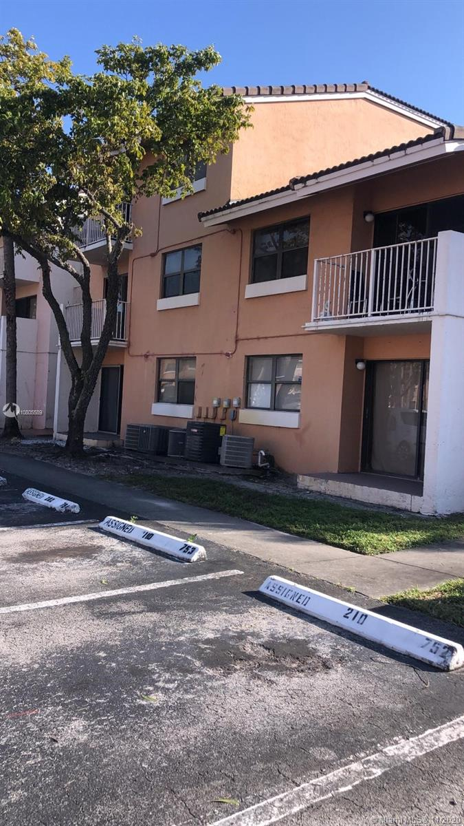 7110 NW 179th St #103 For Sale A10805589, FL