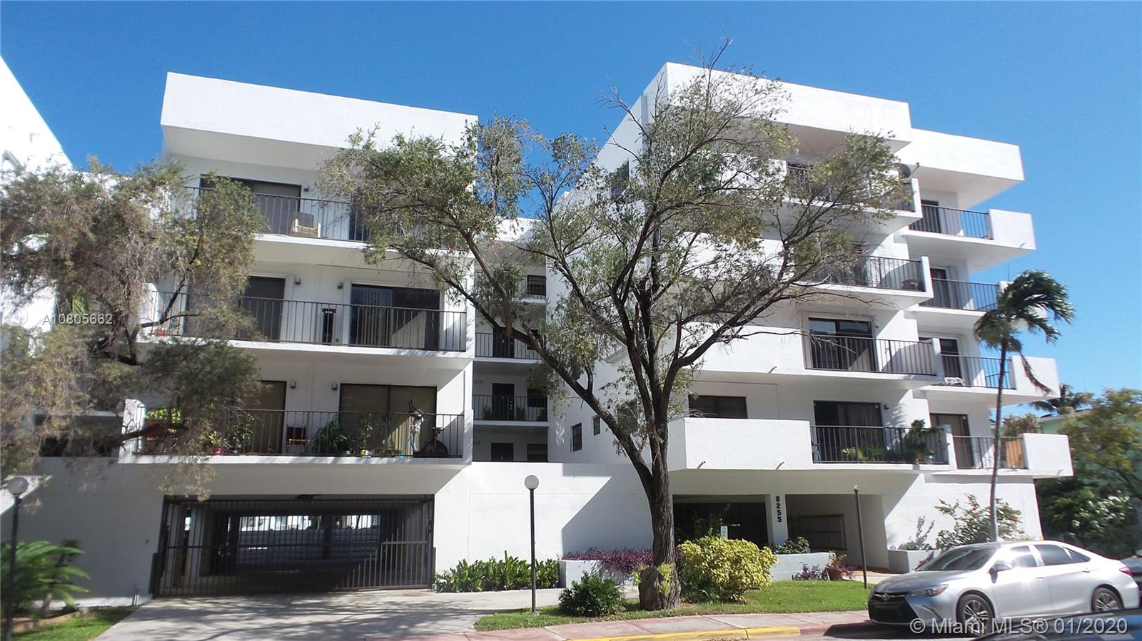 8255  Abbott Ave #407 For Sale A10805662, FL