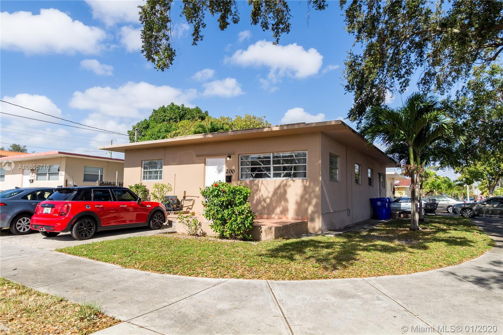 200 NW 56th Ave  For Sale A10805710, FL