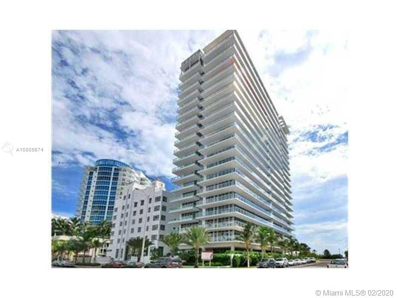 3737  Collins Ave #S-1503 For Sale A10805674, FL