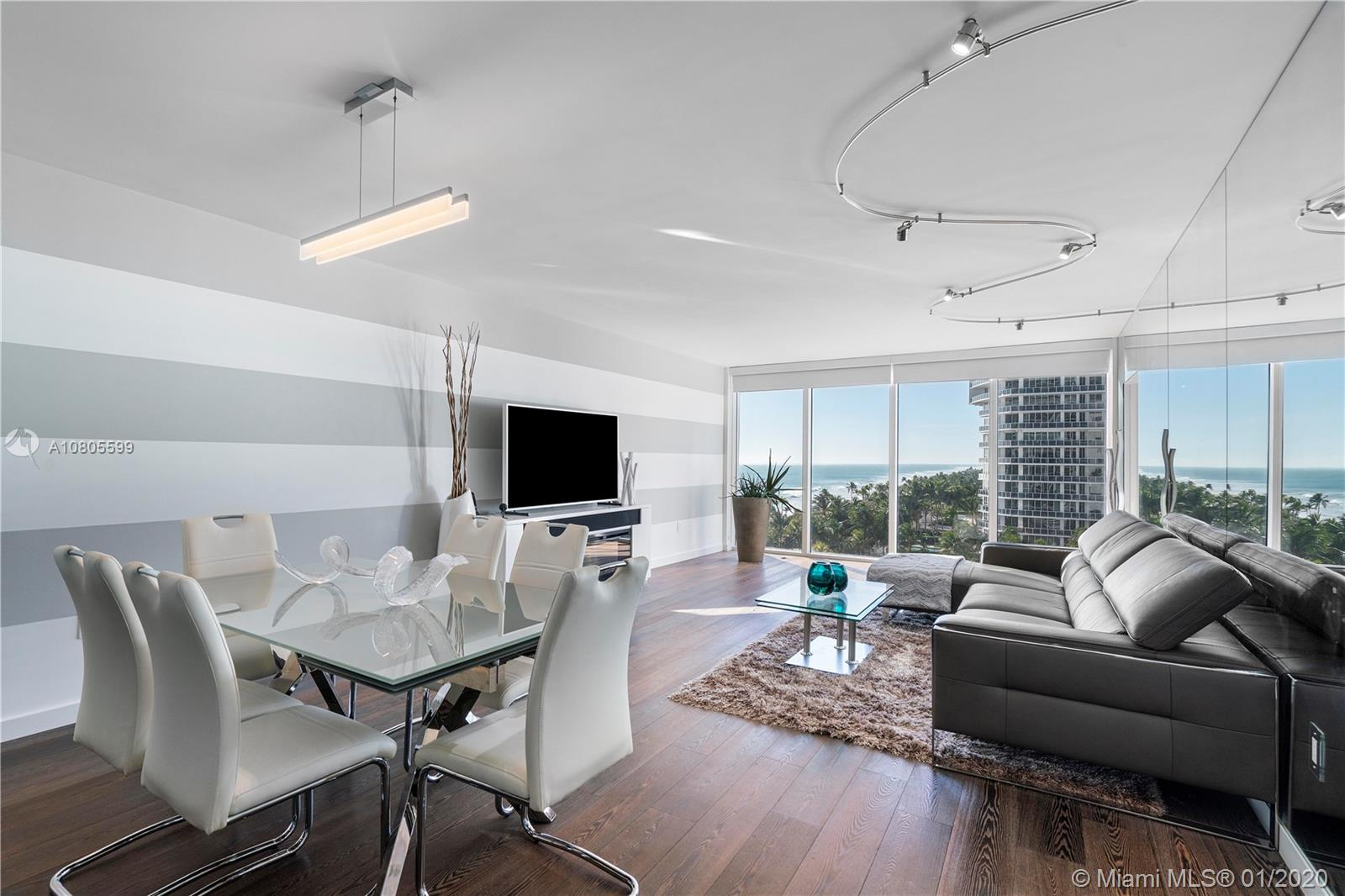 10275  Collins Ave #711 For Sale A10805599, FL