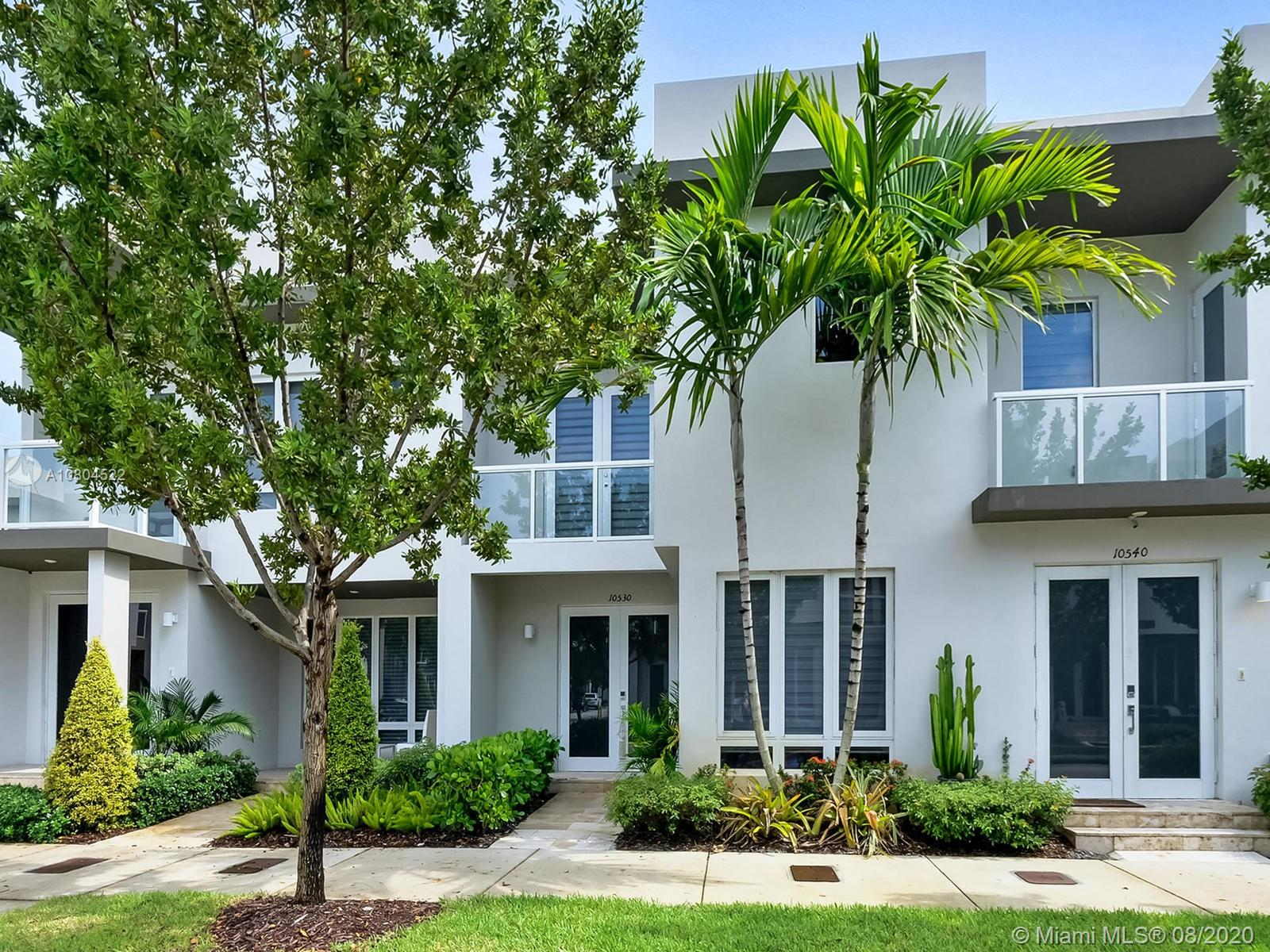 10530 NW 63rd Terrace  For Sale A10804522, FL