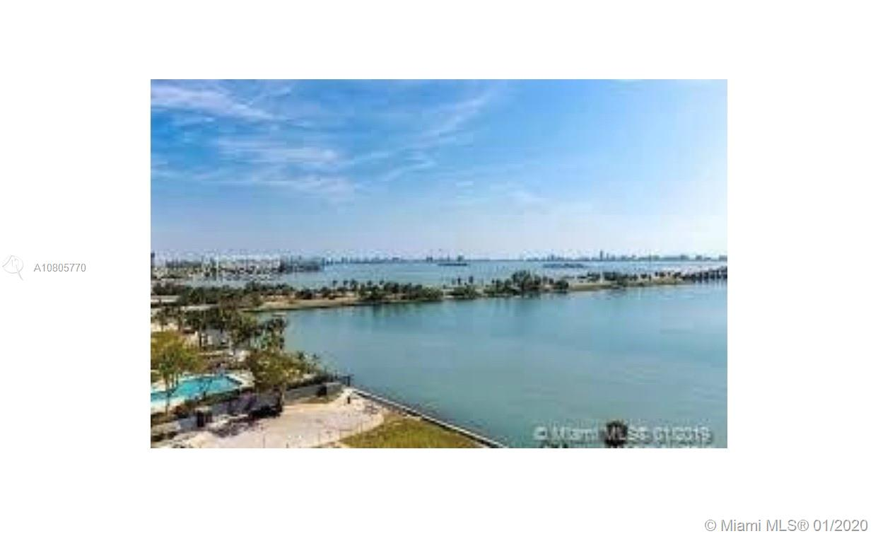 3301 NE 5th Ave #607 For Sale A10805770, FL