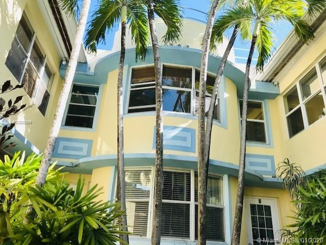 1061  Euclid Ave #206 For Sale A10805899, FL