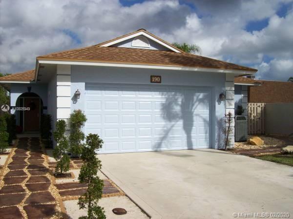 190  Sims Creek Ln  For Sale A10805949, FL
