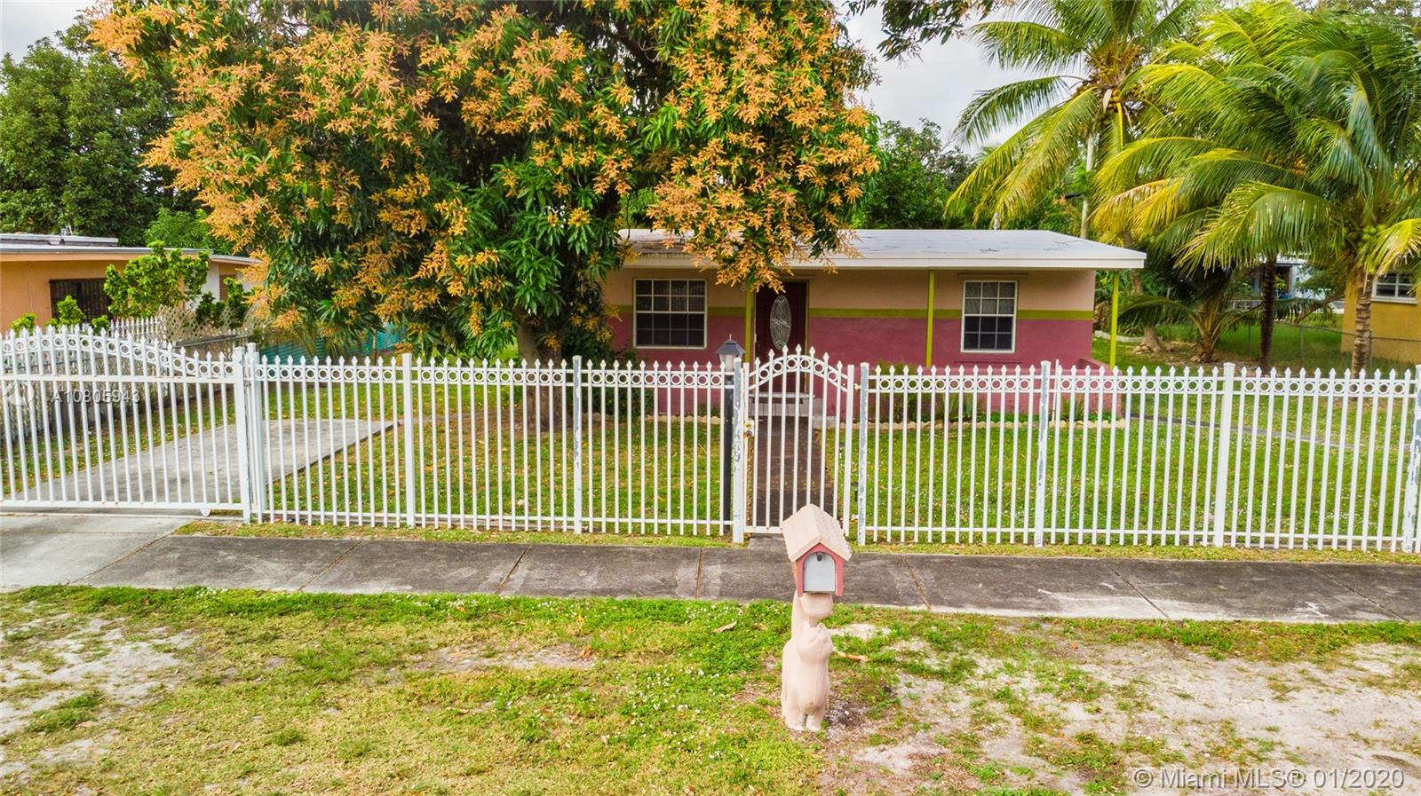 1151 NW 141st St  For Sale A10805943, FL