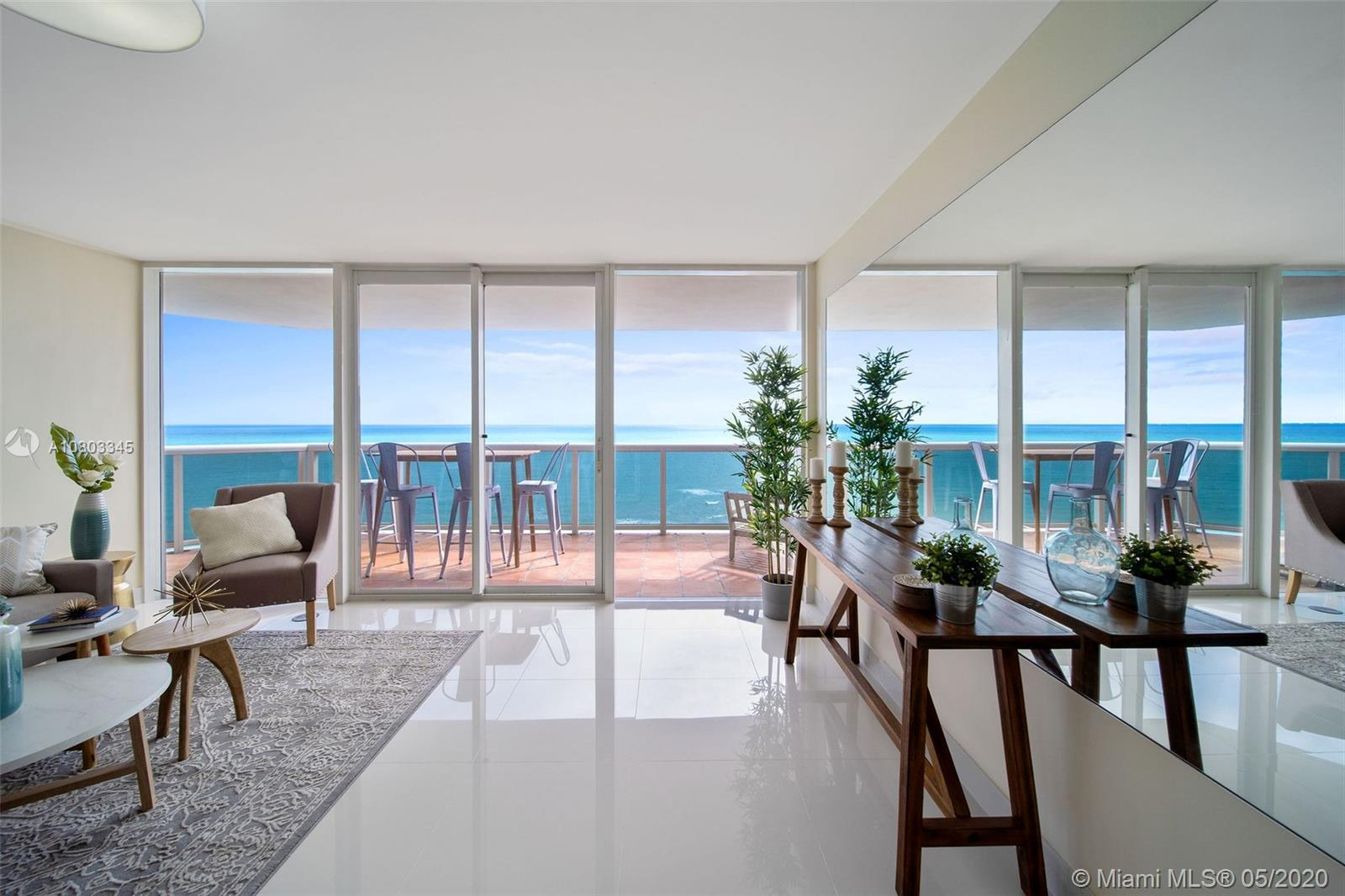 6301  Collins Ave #1902 For Sale A10803345, FL