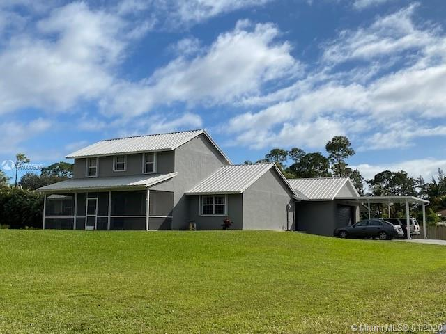 13376  79th Ct N  For Sale A10805965, FL