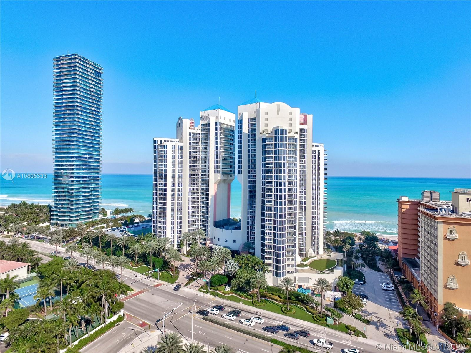 19333  Collins Ave #1103 For Sale A10805333, FL