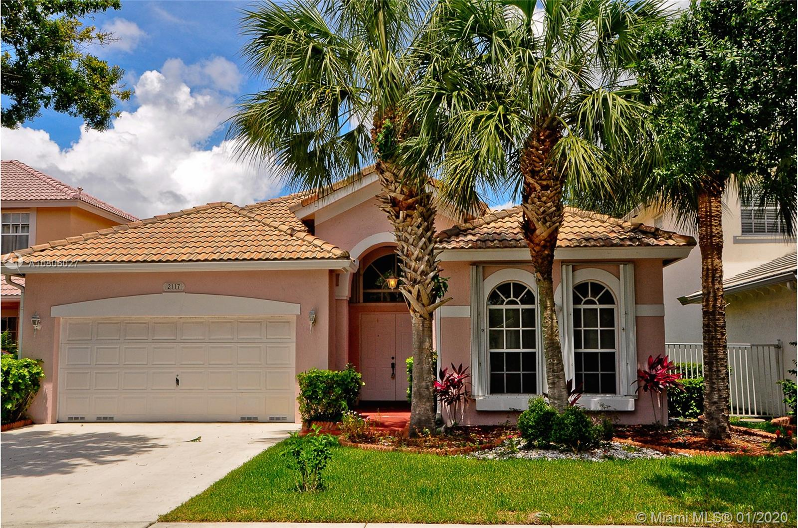 2117 NW 49th Ave, Coconut Creek, FL 33063