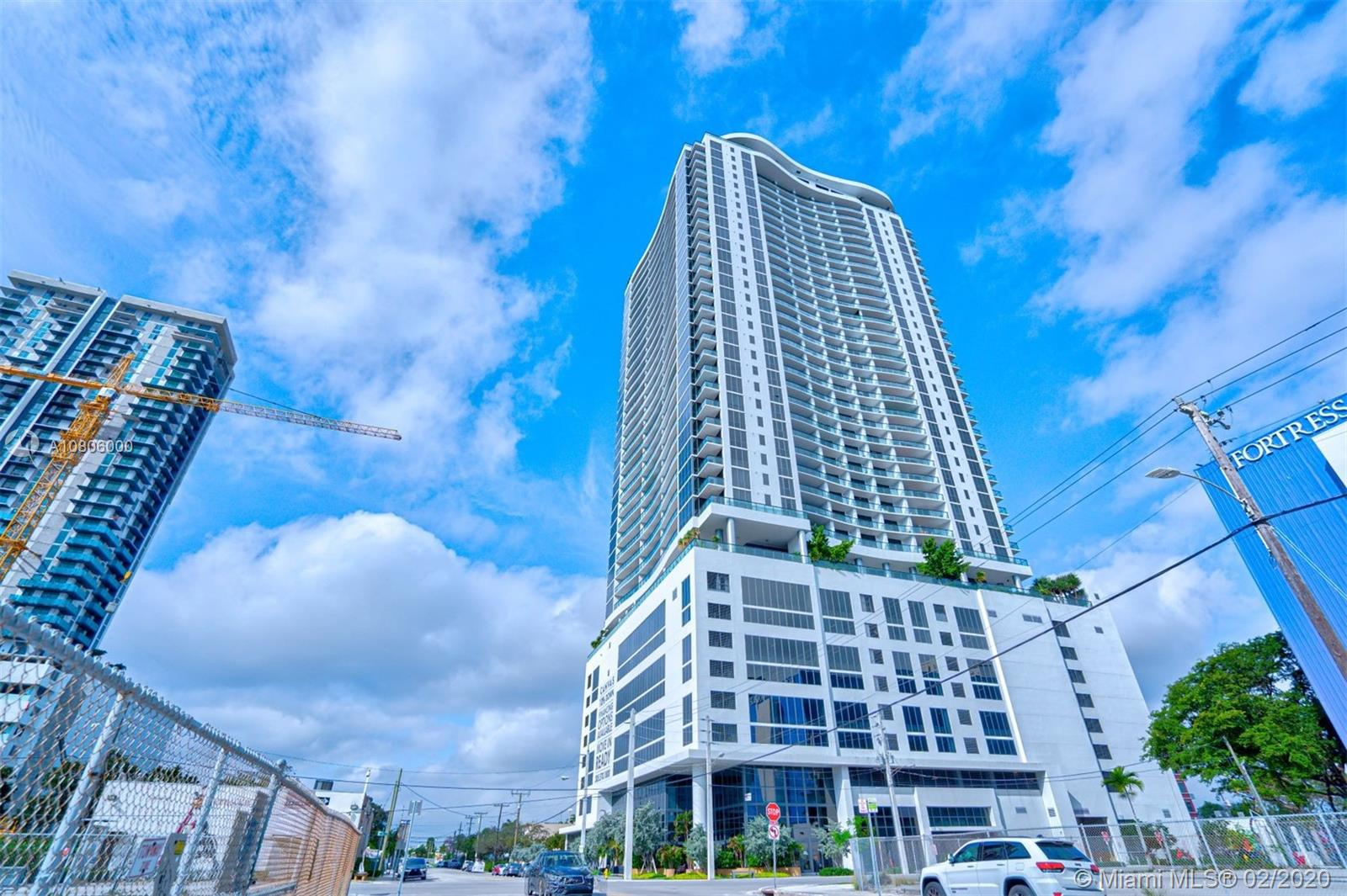 1600 NE 1st Ave #1120 For Sale A10806000, FL