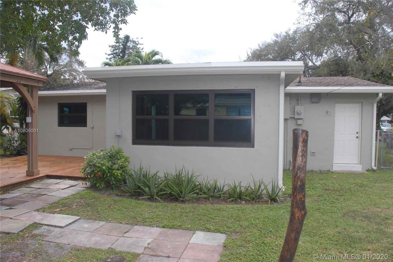 4730 SW 25th Ter  For Sale A10805001, FL