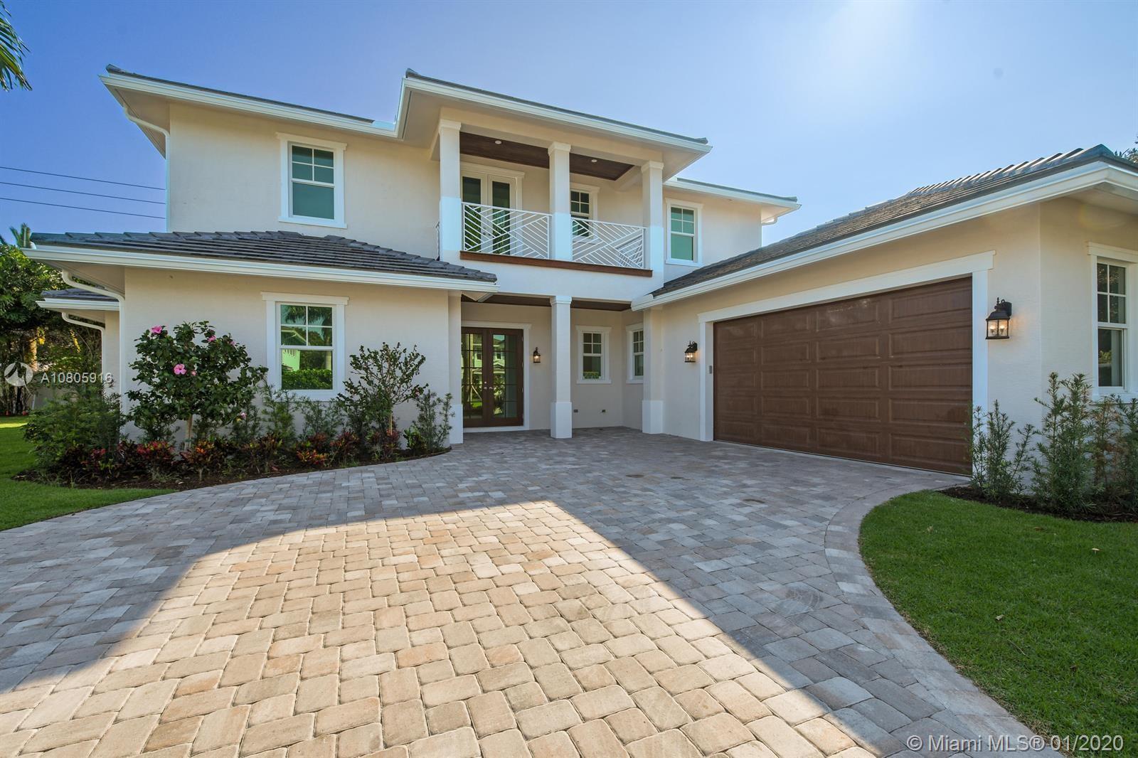 2510 Estates Dr 2, North Palm Beach, FL 33410