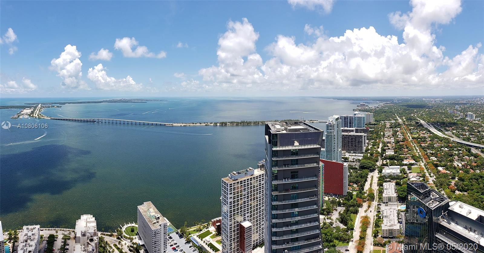 1425  Brickell Ave #66A For Sale A10806106, FL