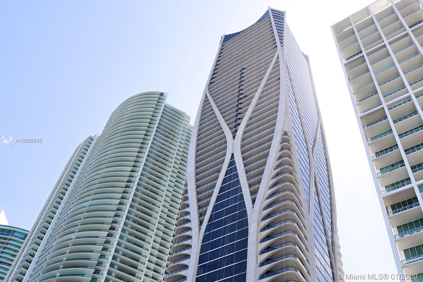 1000 Biscayne Blvd 3901, Miami, FL 33132