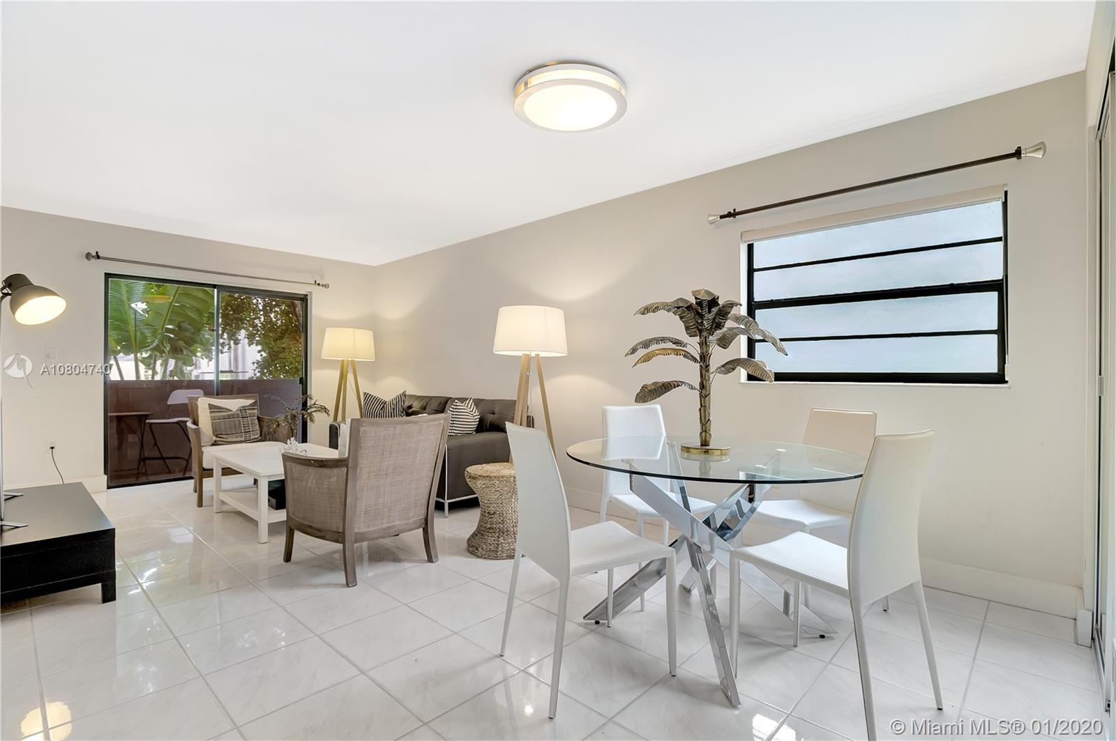 1250  Lincoln Rd #207 For Sale A10804740, FL