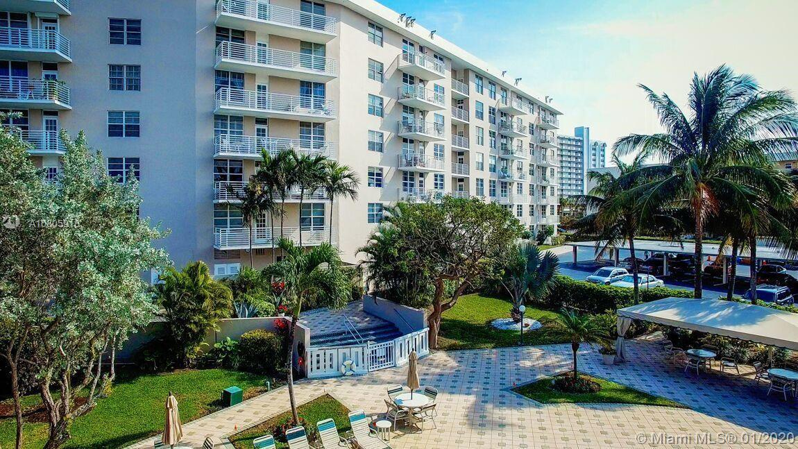 2851 S Ocean Boulevard #6-U For Sale A10805918, FL