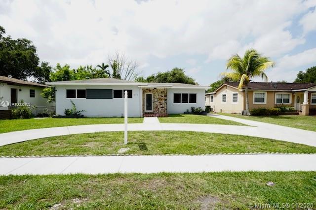672 NE 144th St  For Sale A10806183, FL