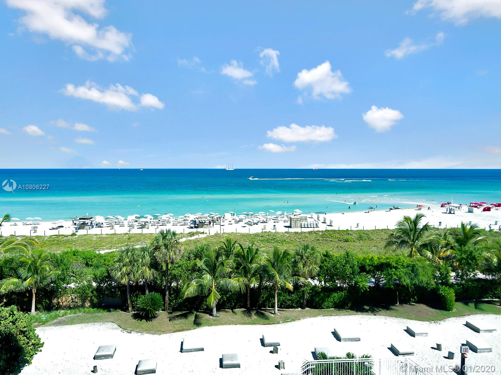 2301  Collins Ave #410 For Sale A10806227, FL