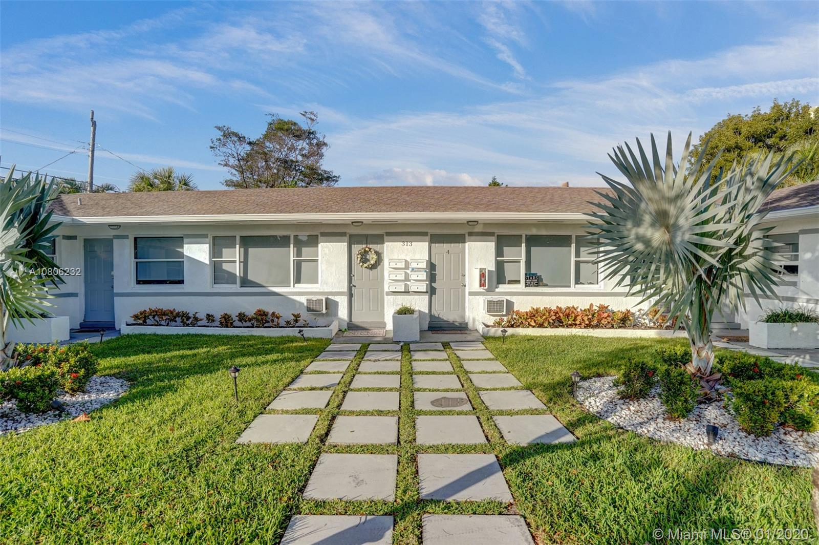 313  Hibiscus Ave  For Sale A10806232, FL