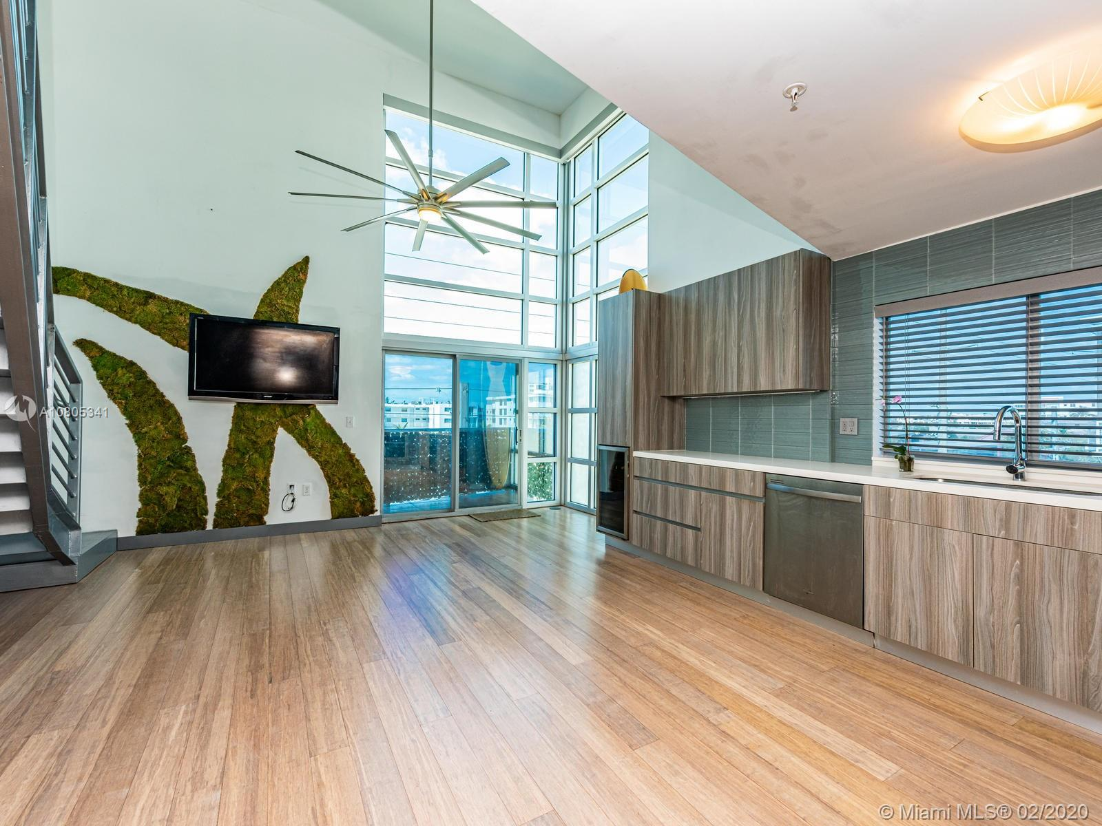 7700  Collins Ave #6 For Sale A10805341, FL