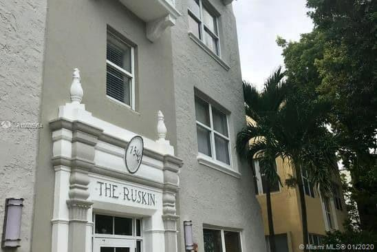 1542  Drexel Ave #204 For Sale A10805964, FL