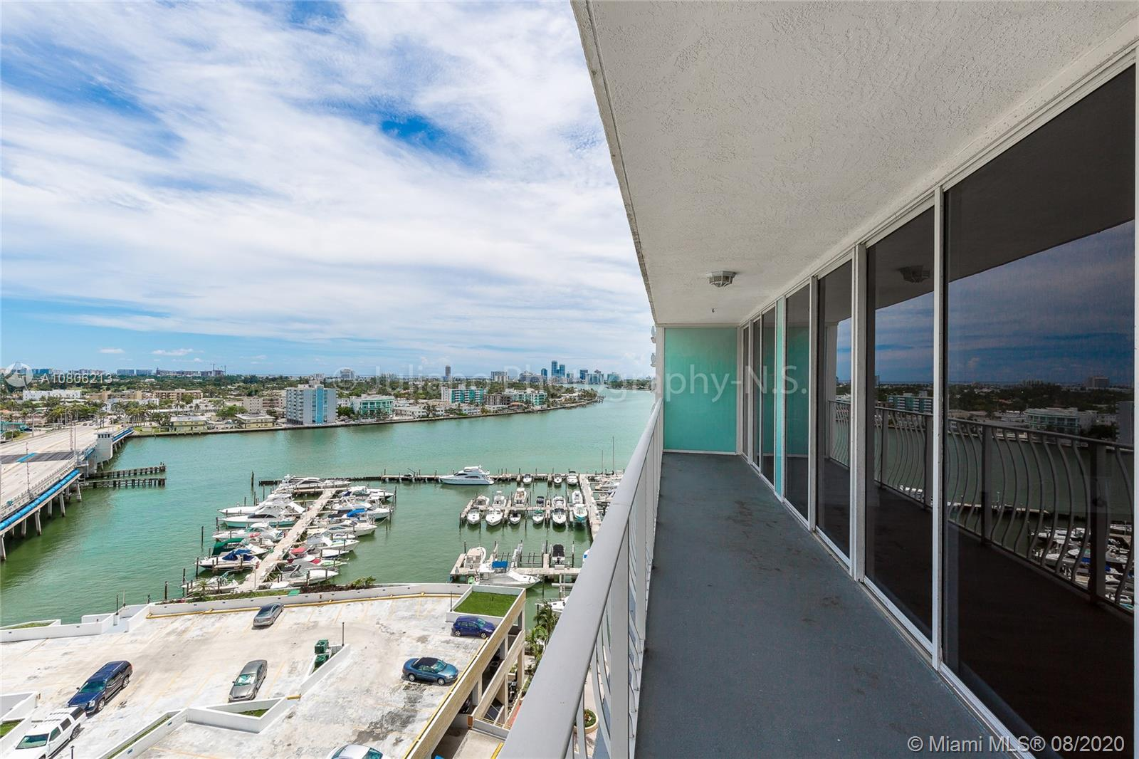7601 E Treasure Dr #1514 For Sale A10806213, FL