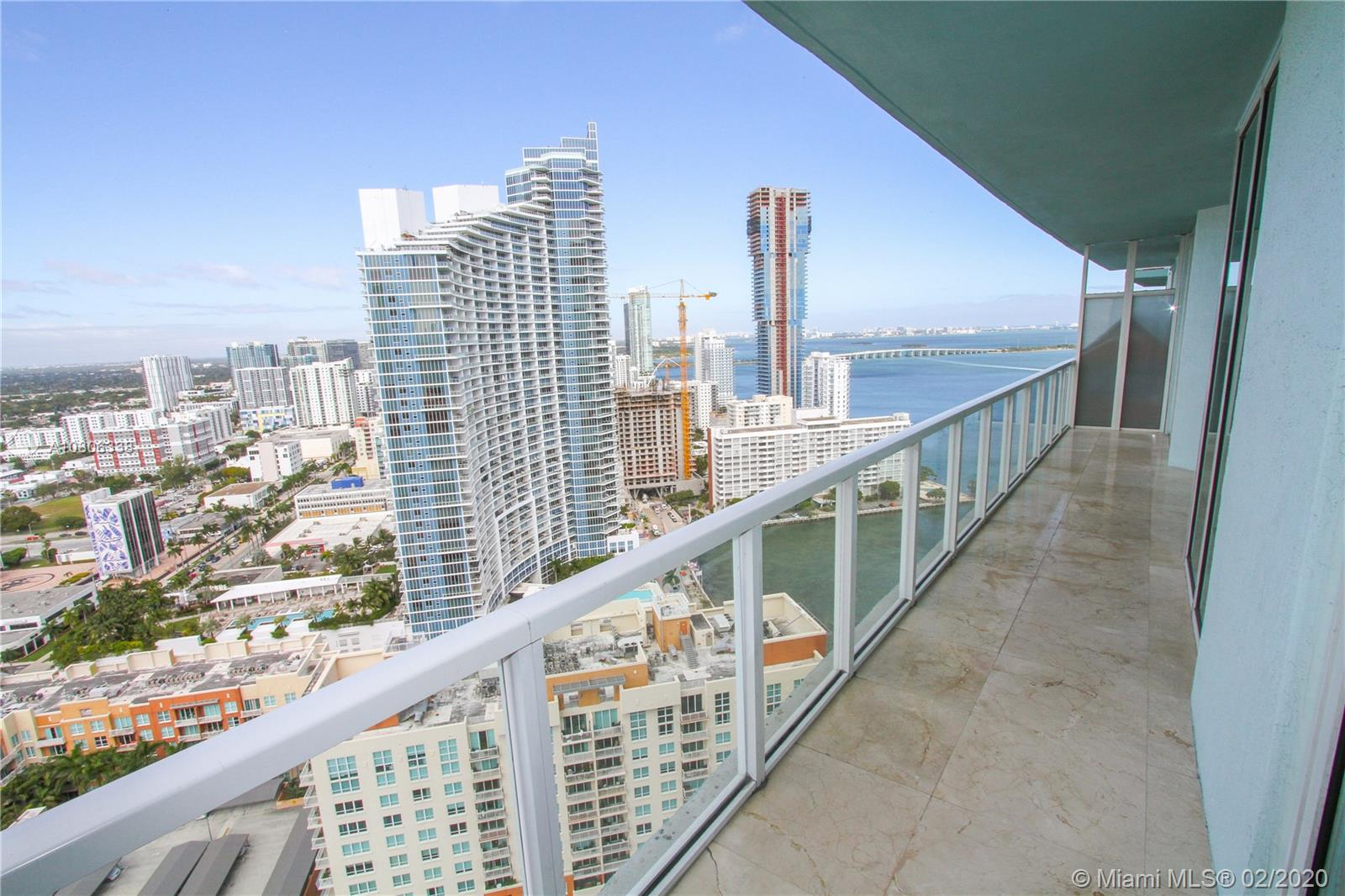 1900 N Bayshore Dr #3014 For Sale A10806338, FL