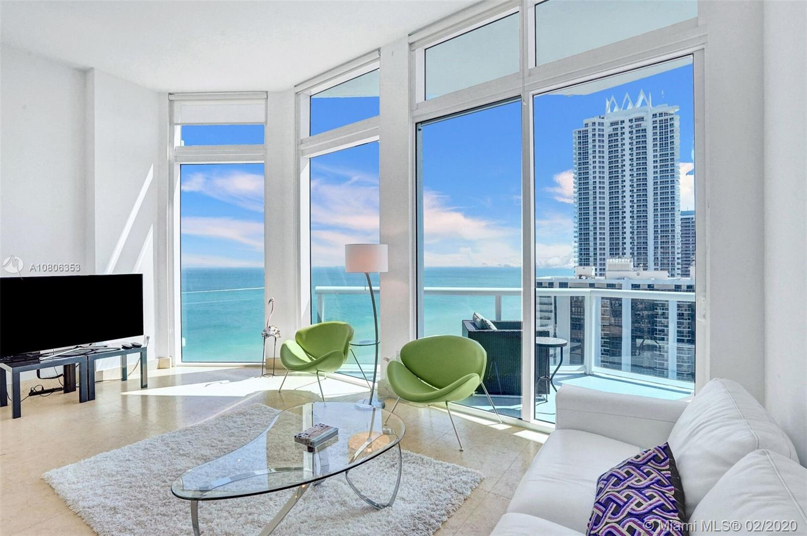 6515  Collins Ave #1907 For Sale A10806353, FL