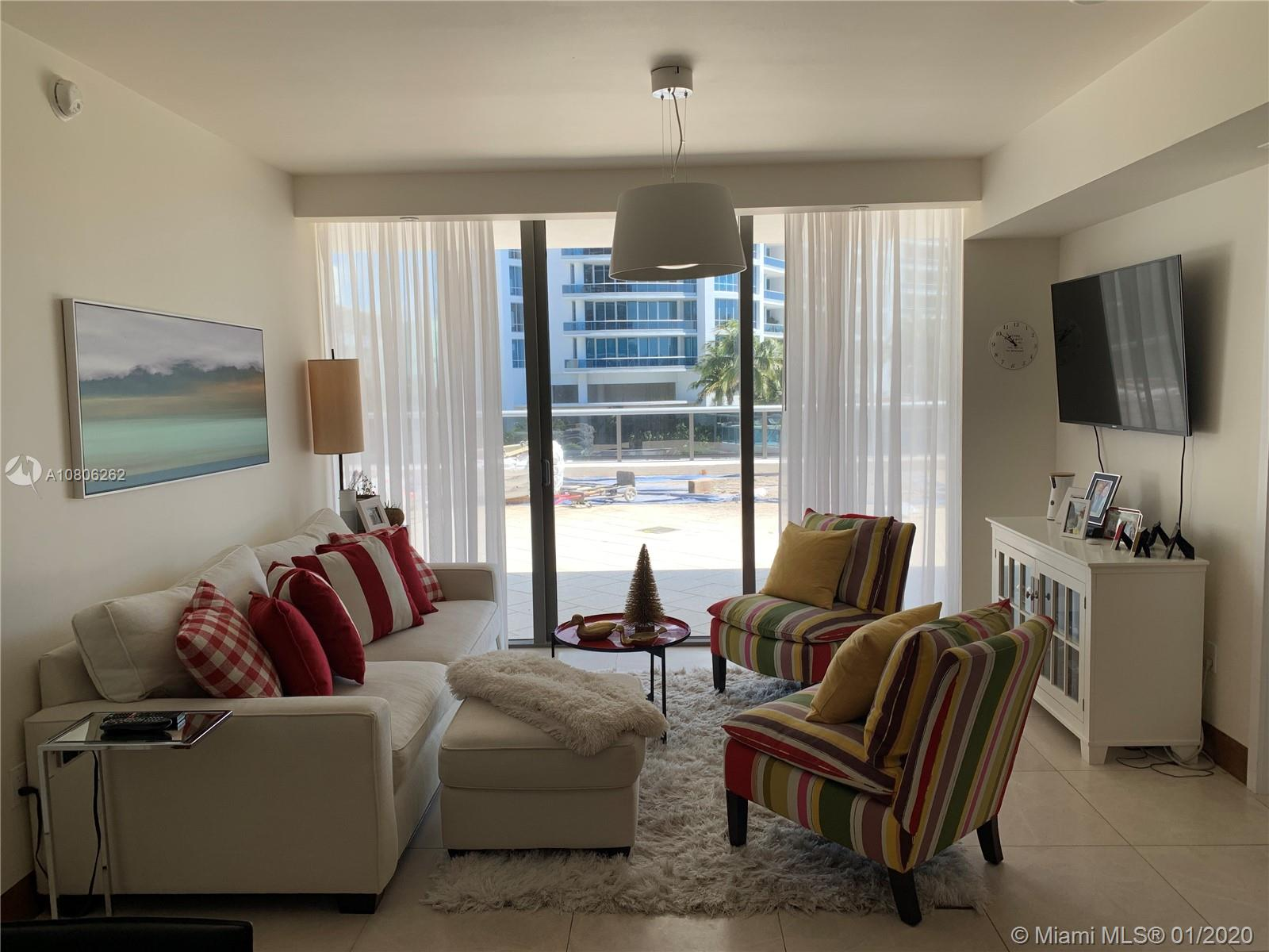 5875  Collins Ave #505 For Sale A10806262, FL