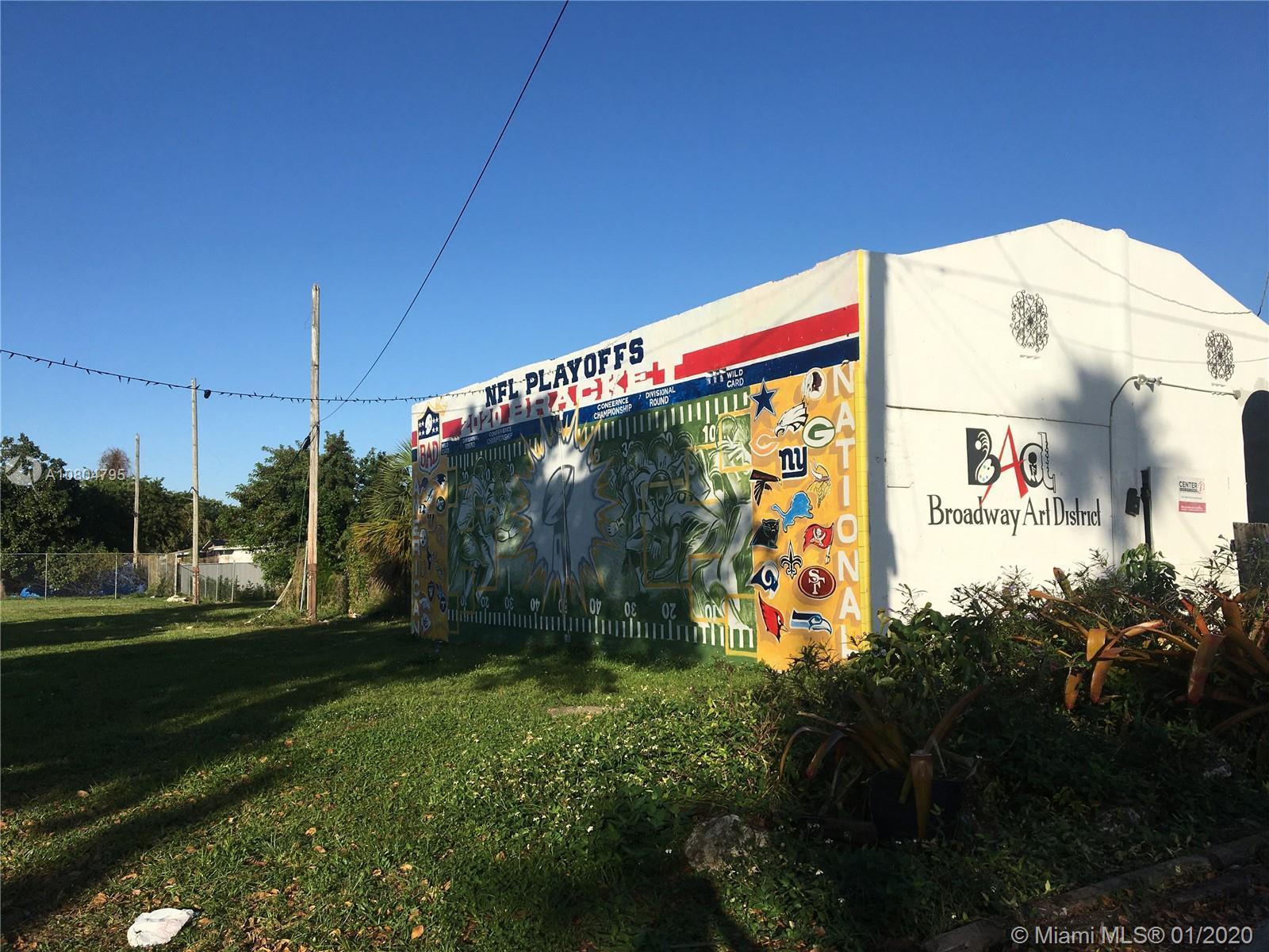 18 Ave NW 18 Ave, Miami, FL 33147