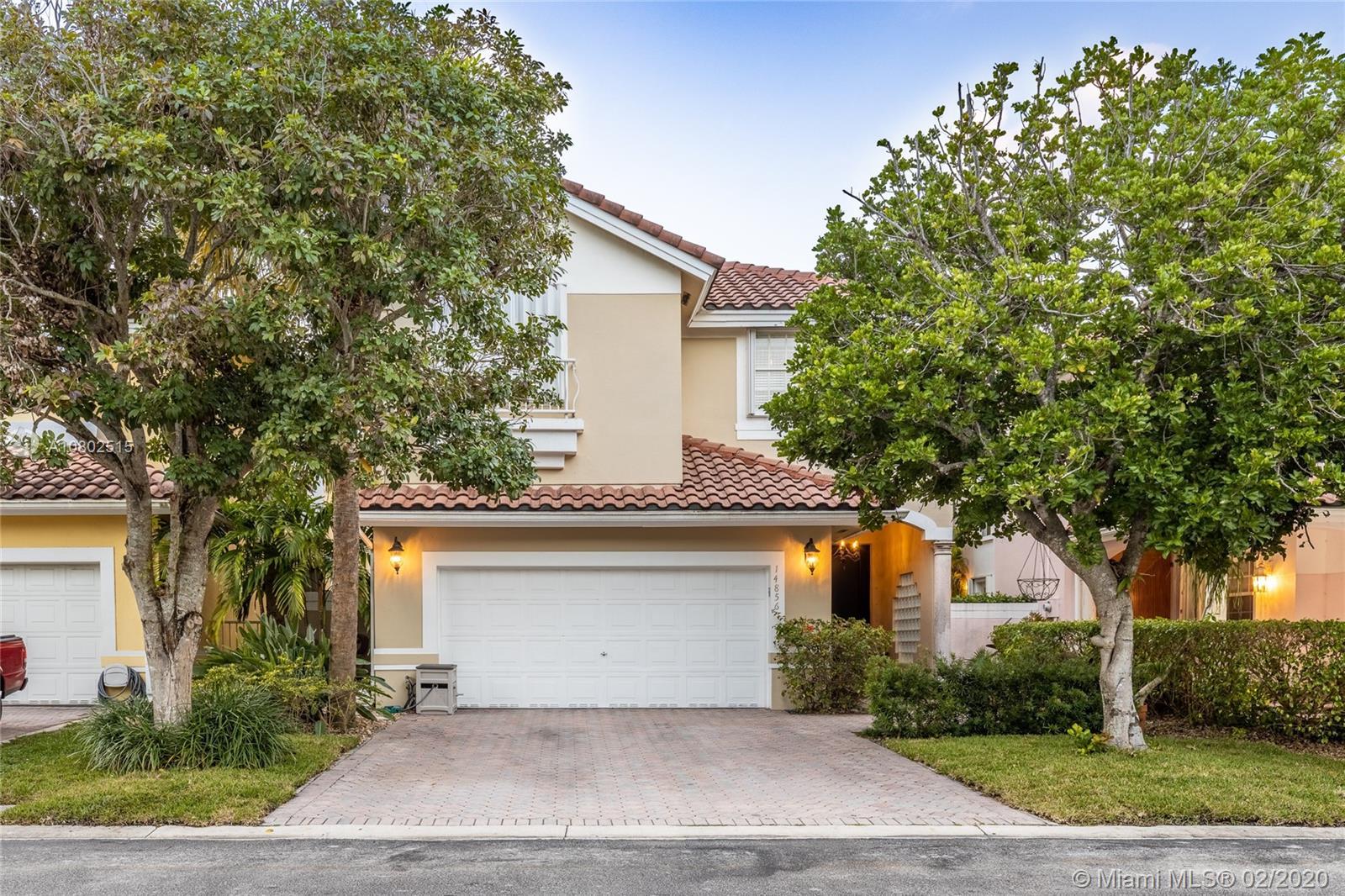 14856 SW 132nd Ave, Miami, FL 33186