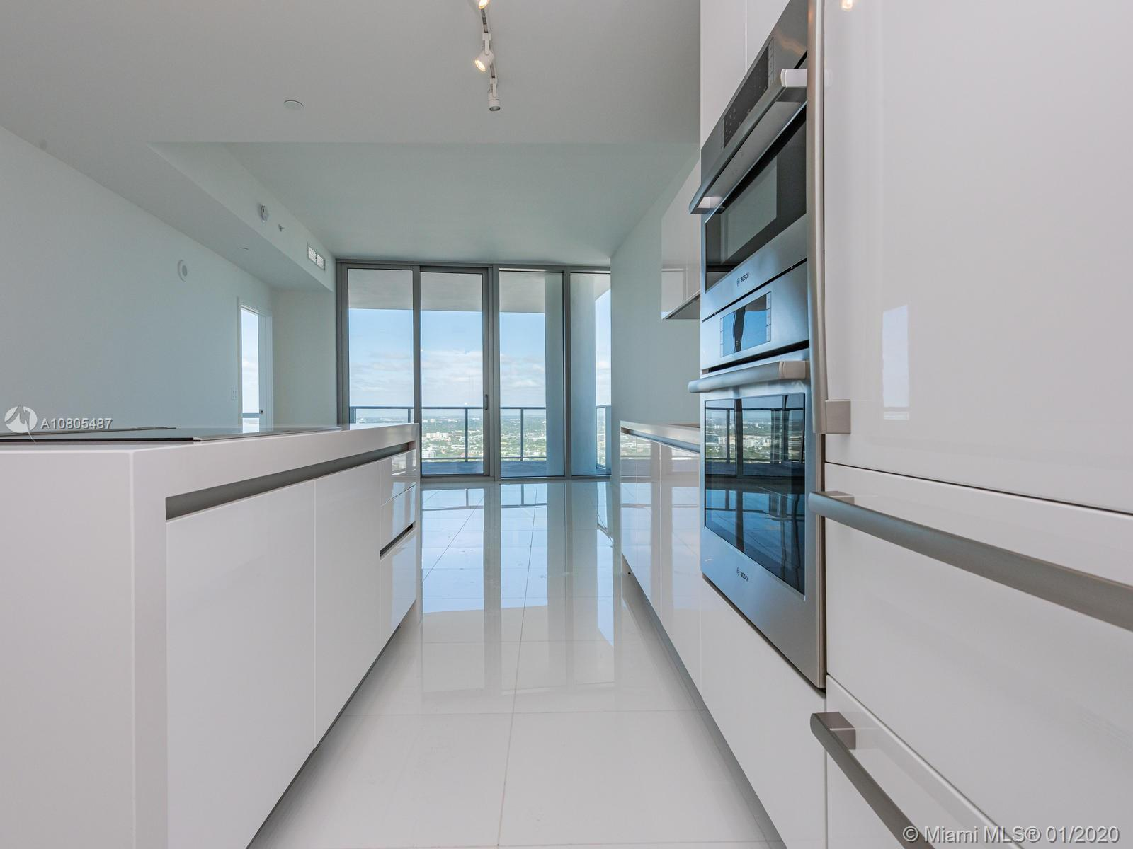 851 NE 1st AVENUE #3100 For Sale A10805487, FL