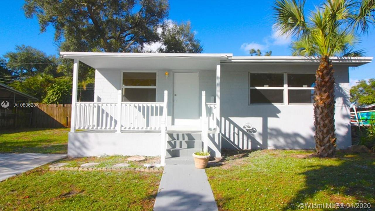 6405  Meade St  For Sale A10806287, FL
