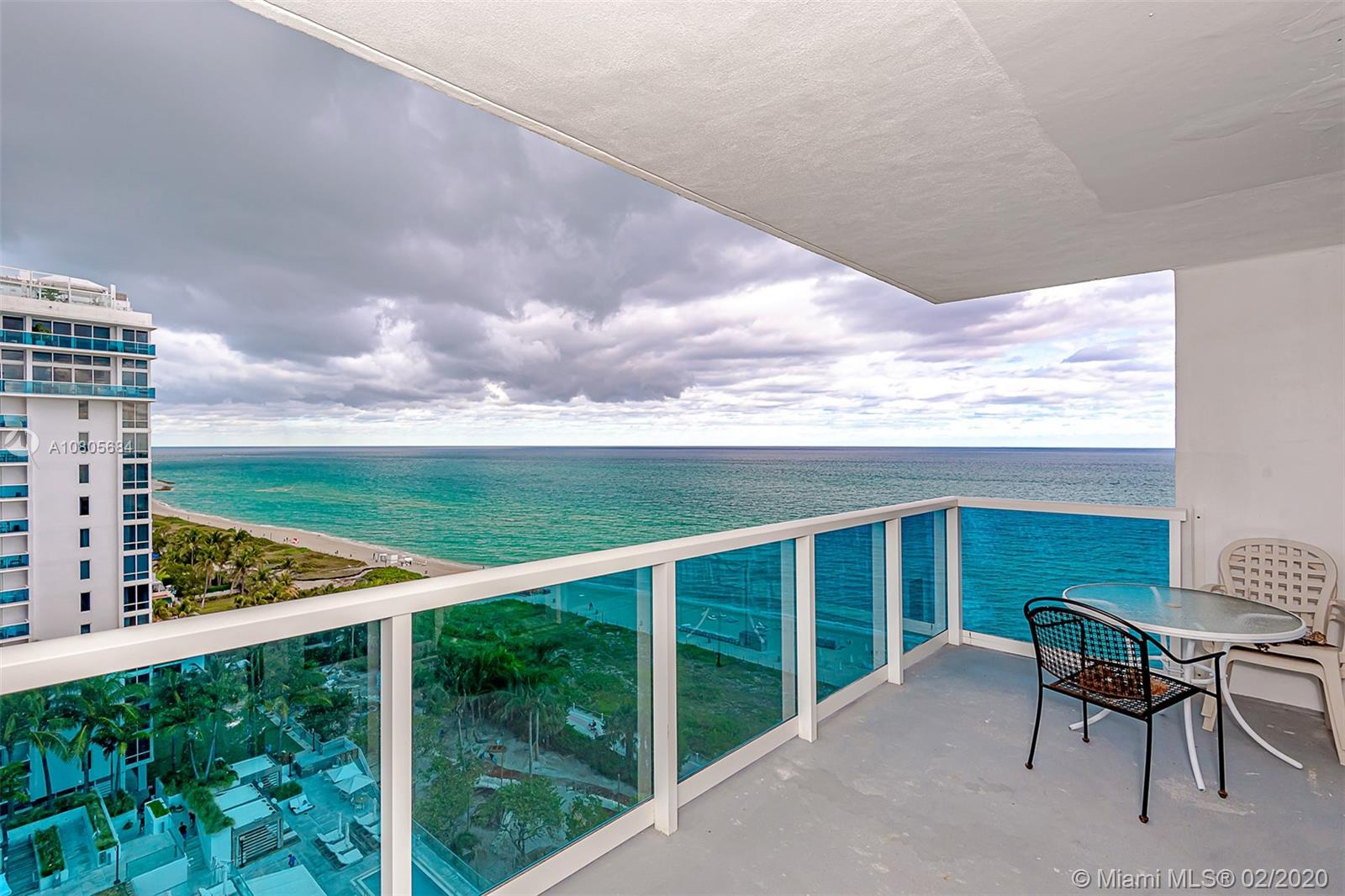 2301  Collins Ave #1410 For Sale A10805684, FL