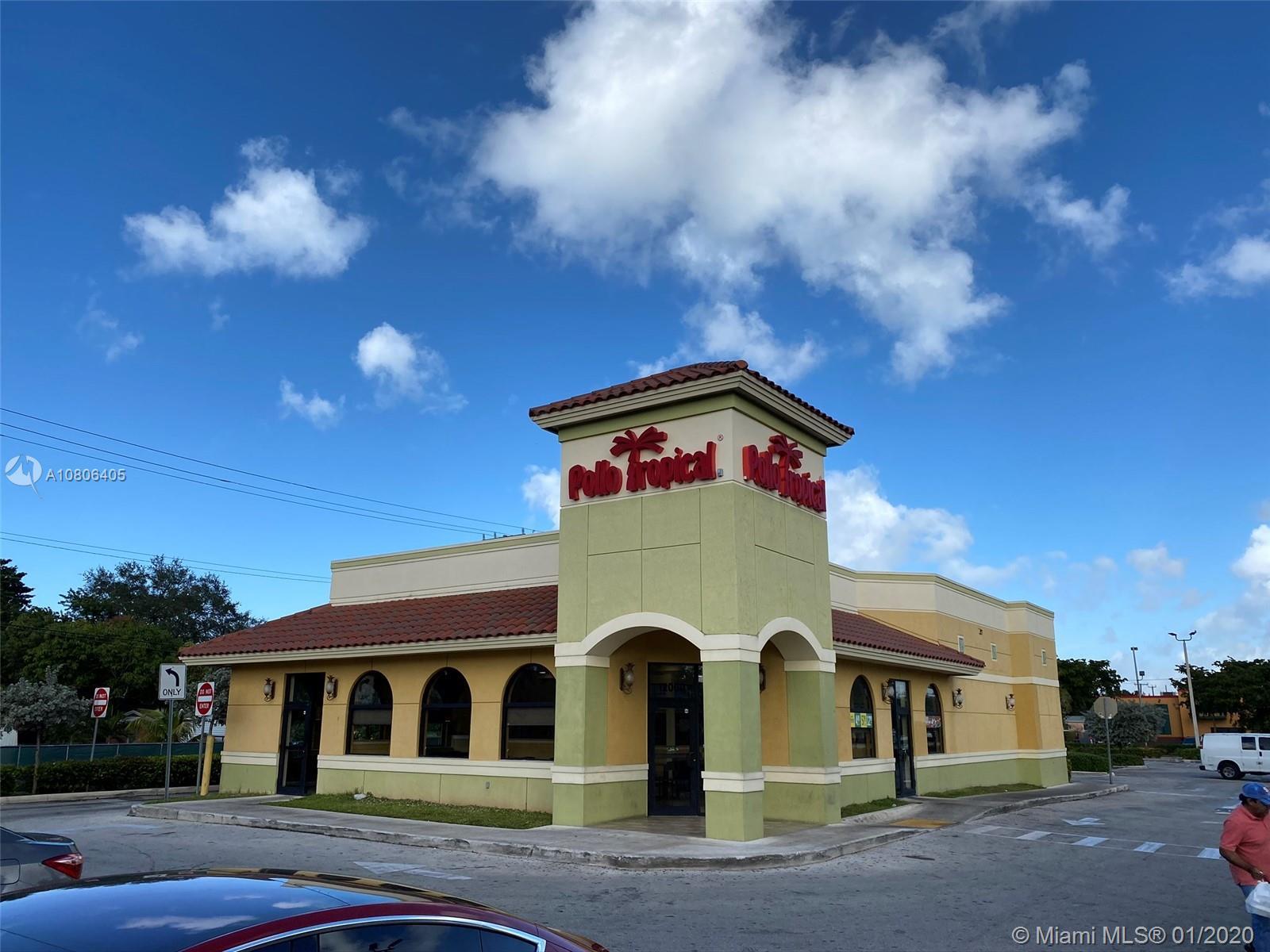 12000 NW 7th Ave, North Miami, FL 33168