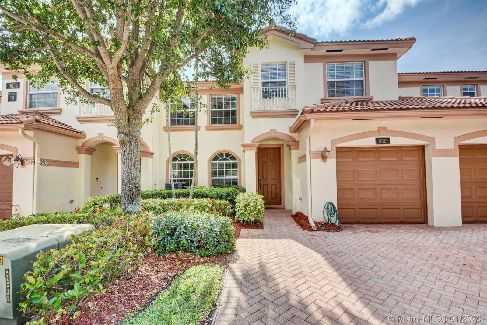 16154 Poppyseed Circle 1003, Delray Beach, FL 33484