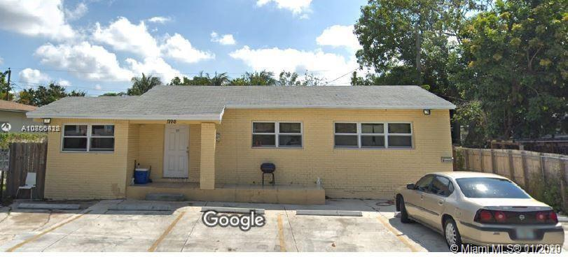 1708 NW 9th Ave, Fort Lauderdale, FL 33311