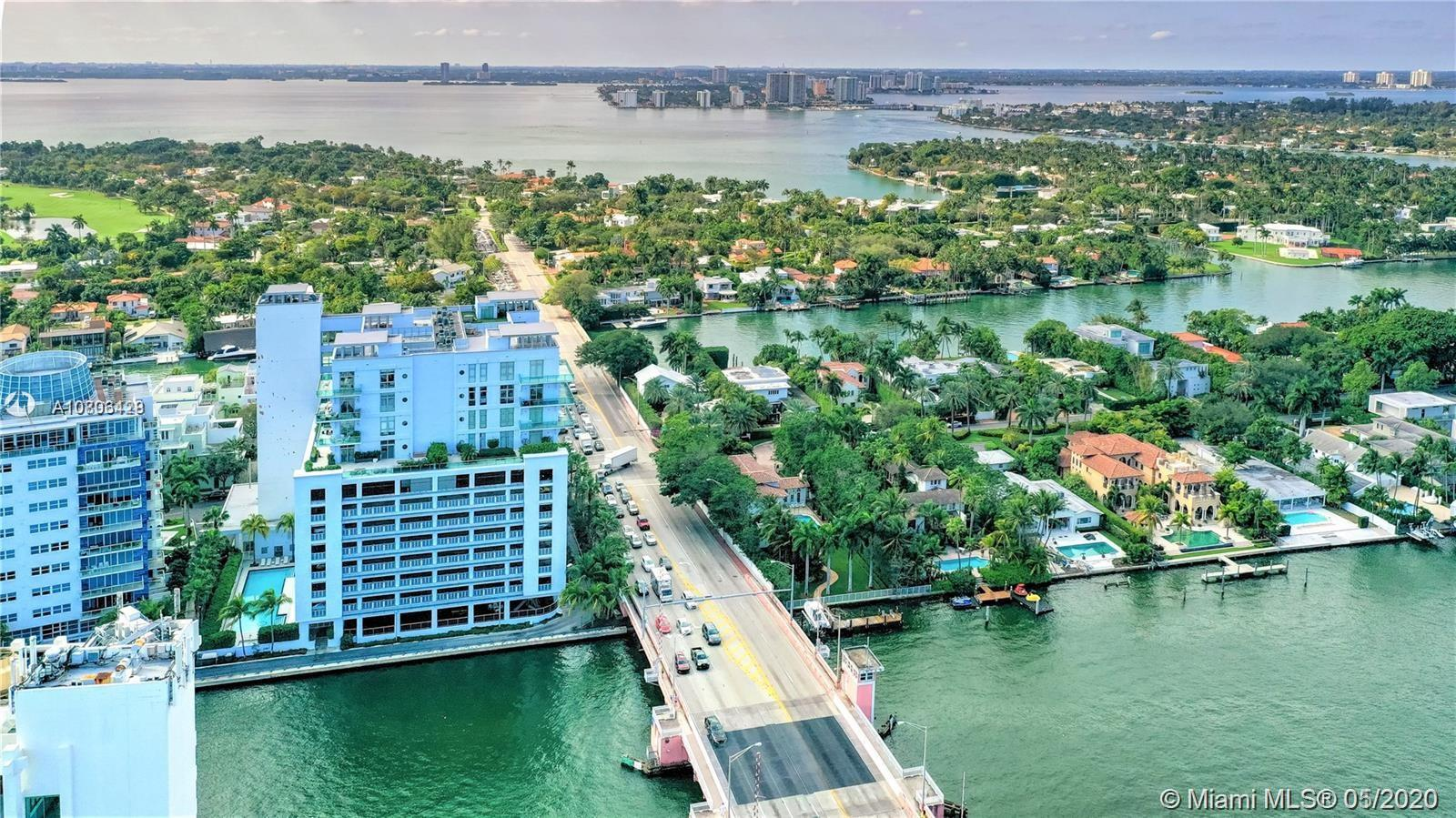 6301  Collins Ave #2406 For Sale A10806428, FL