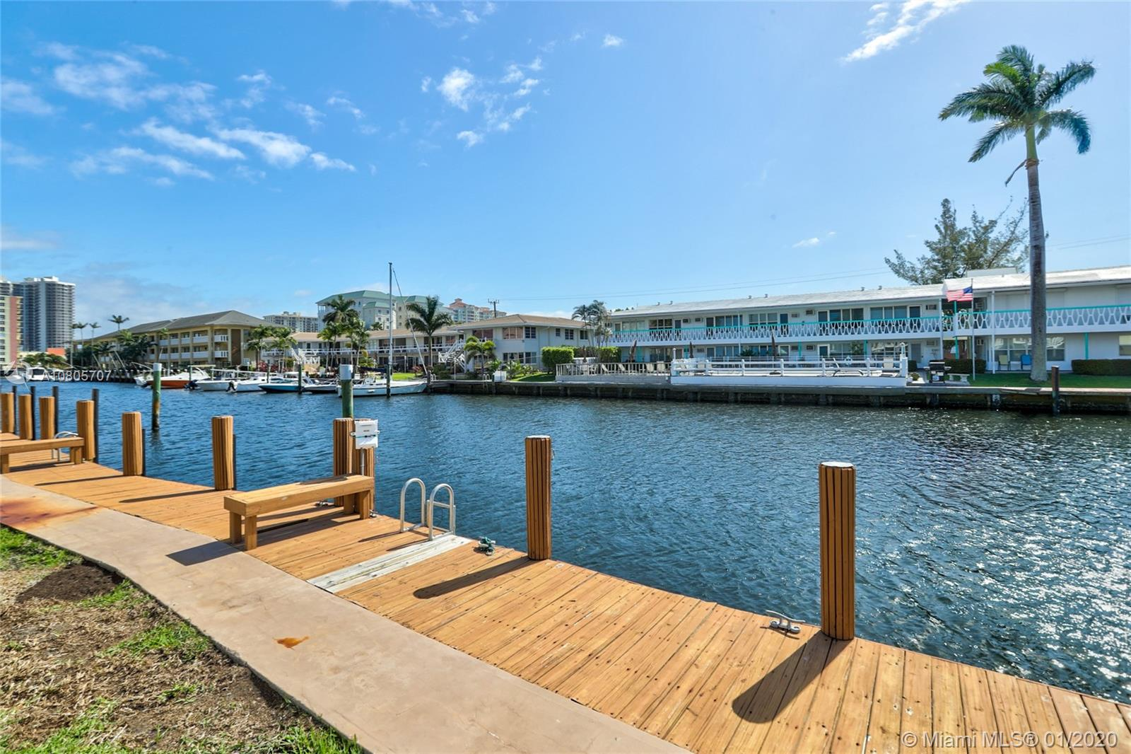 2840 NE 33rd Ct #11 For Sale A10805707, FL
