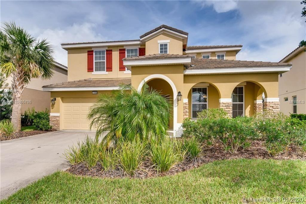 5188 Oakbourne Avenue, Other City - In The State Of Florida, FL 33837