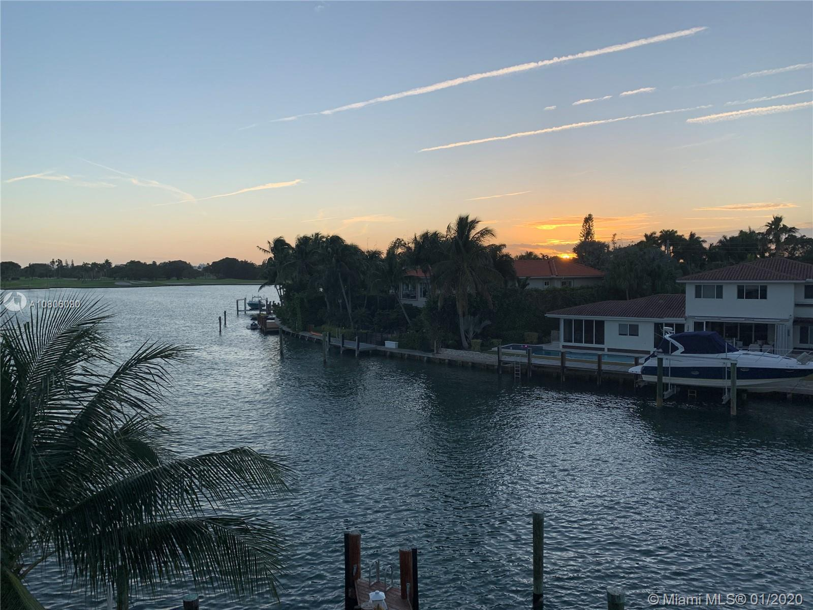 9400 W Bay Harbor Dr #302 For Sale A10806090, FL
