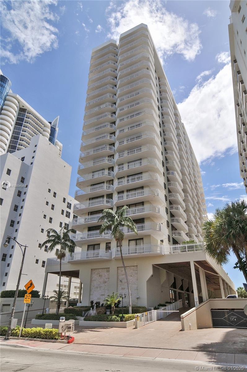 6061  Collins Ave #5B For Sale A10804360, FL