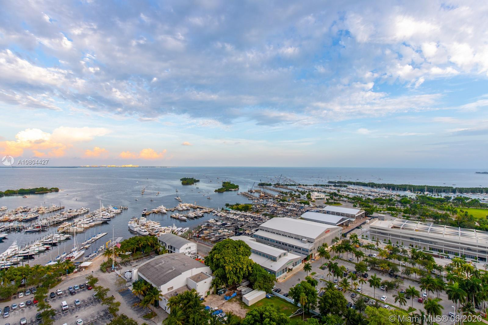 2627 S Bayshore Dr #2506 For Sale A10804427, FL