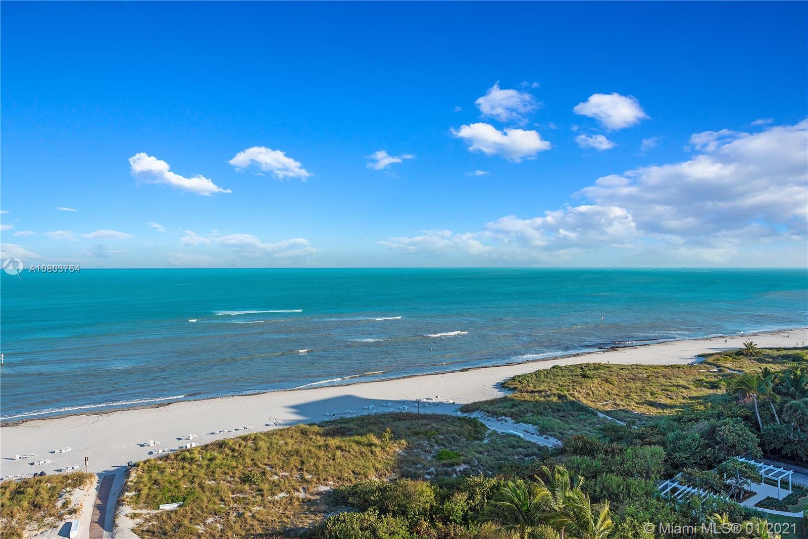 177  Ocean Lane Dr #1205 For Sale A10803764, FL