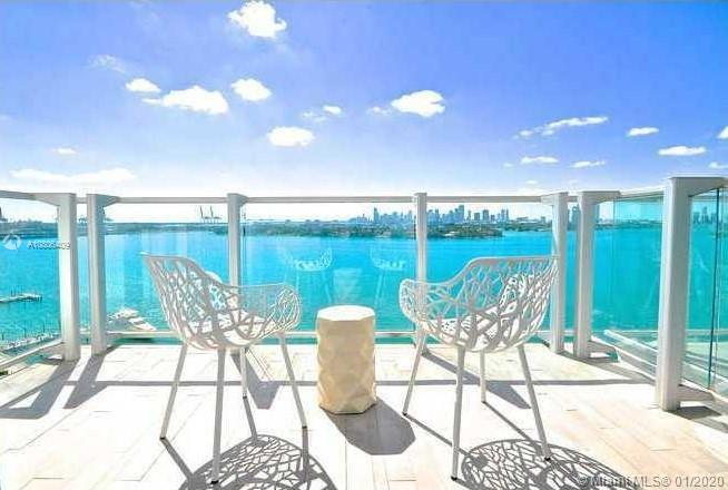1100  West Ave #1514 For Sale A10806409, FL