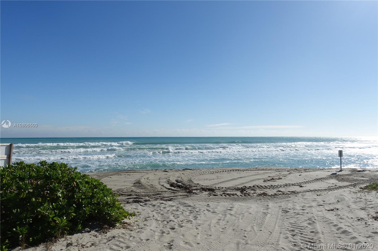 701  Ocean Boulevard  For Sale A10806500, FL