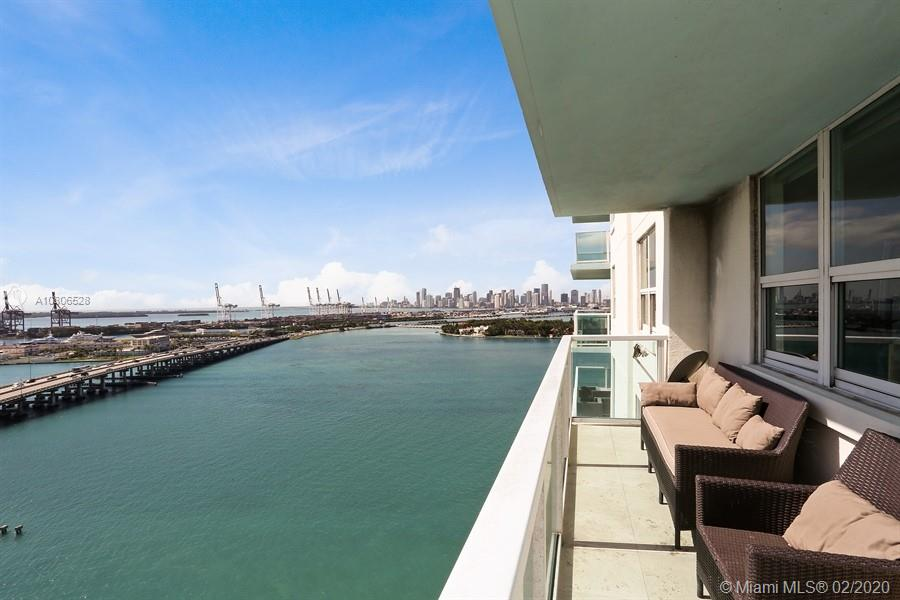 650  West Ave #2002 For Sale A10806528, FL