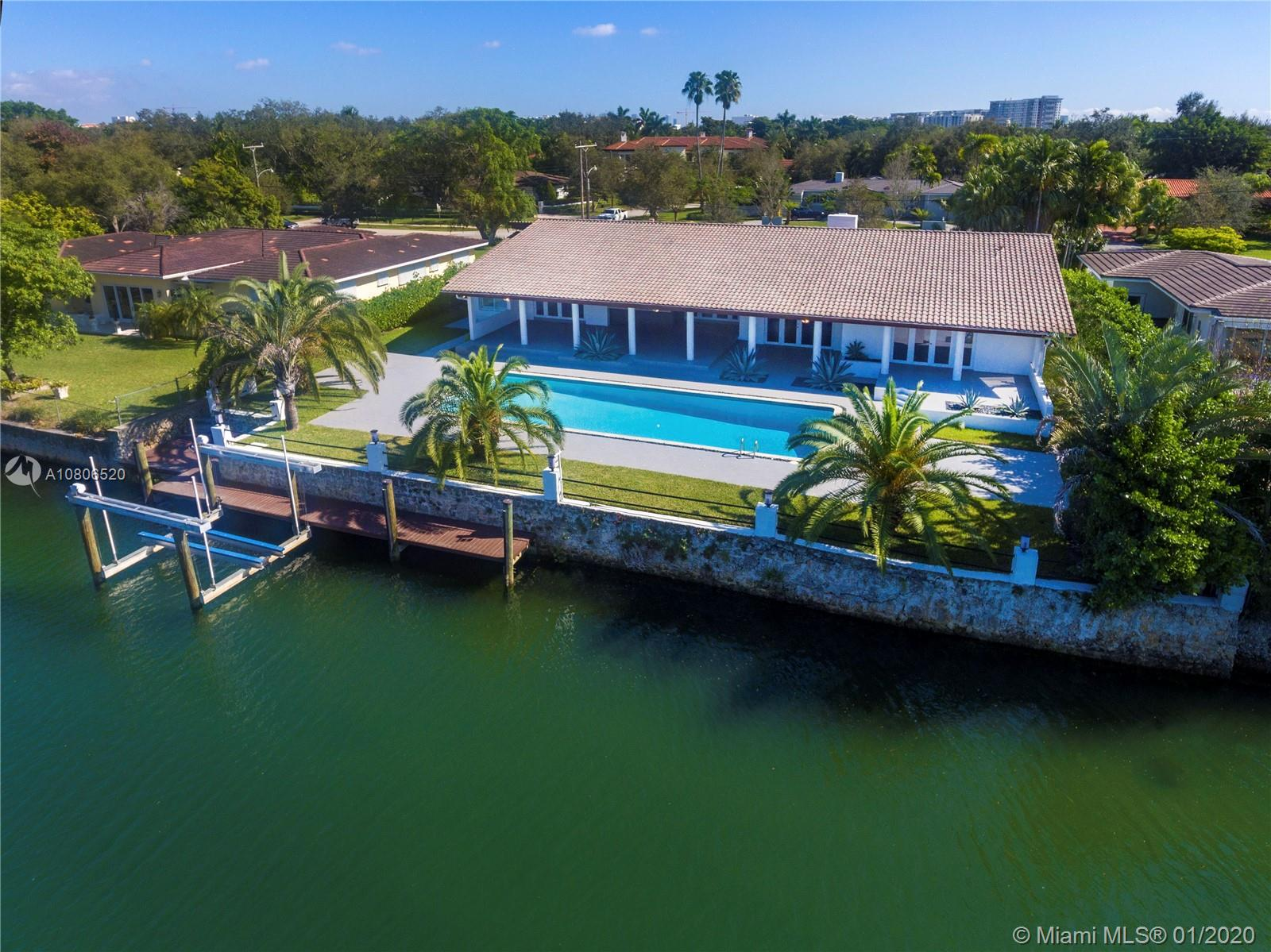4706  Granada Blvd  For Sale A10806520, FL