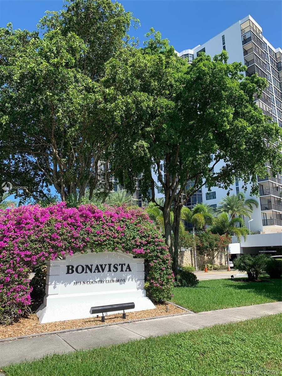 3375 N Country Club Dr #PH05/06 For Sale A10806582, FL